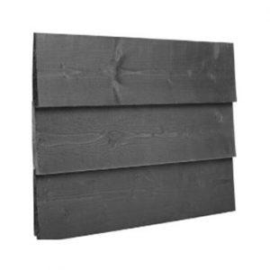 De goedkoopste houtg034 | Zweedsrabat zwart koop je voor de beste en scherpste prijs bij Smolders B.V.
