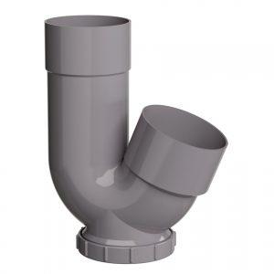 De goedkoopste pvcg232 | Hwa rioolsifon 100 mm koop je voor de beste en scherpste prijs bij Smolders B.V.