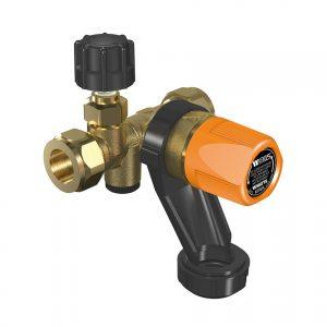 De goedkoopste verwg074   Watts boilerinlaatcombinatie koop je voor de beste en scherpste prijs bij Smolders B.V.